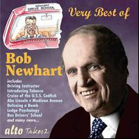Bob Newhart - The Very Best of Bob Newhart