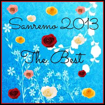 Various Artists - Sanremo 2013
