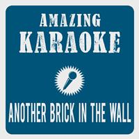 Amazing Karaoke - Another Brick in the Wall, Pt. 2 (Karaoke Version)