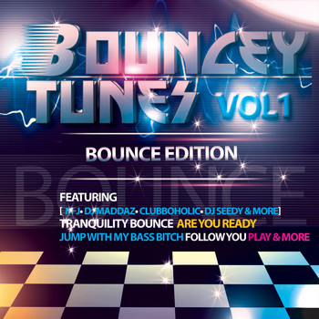 Various Artists - Bouncy Tunes, Vol. 1