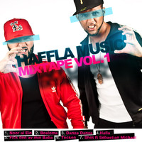 Medina - Haffla Music Mixtape Vol. 1