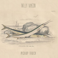 Willy Mason - Pickup Truck