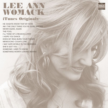 Lee Ann Womack - iTunes Originals