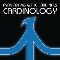 Ryan Adams - Cardinology (iTunes Pre-Order)
