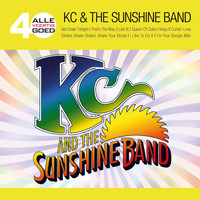 KC & The Sunshine Band - Alle 40 Goed