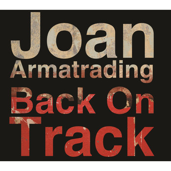 Joan Armatrading - Back On Track (Remix)