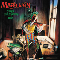 Marillion - 5 Album Set (Remastered) [Script for a Jester's Tear/Fugazi/Real to Reel/Misplaced Childhood/Clutching at Straws]