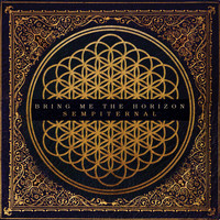 Bring Me The Horizon - Sempiternal [Deluxe Edition]