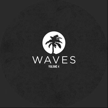 Various Artists - Hot Waves Compilation Volume Four