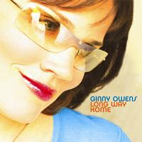 Ginny Owens - Long Way Home