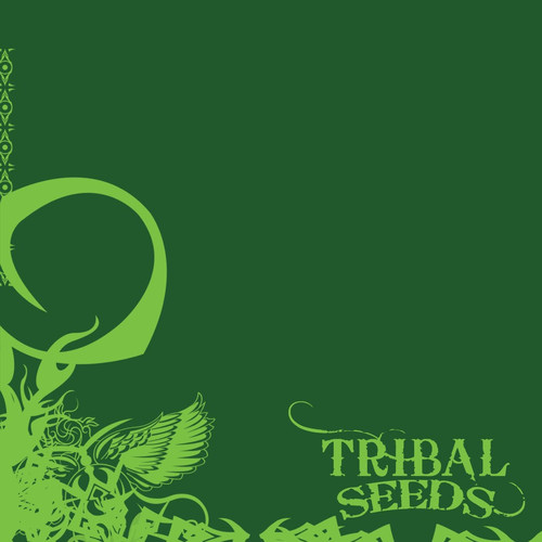 Tribal Seeds MP3 Album Tribal Seeds