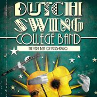 Dutch College Swing Band - The Very Best of 1955-1960