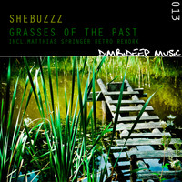 Shebuzzz - Grasses of the Past
