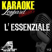 Leopard Powered - L'essenziale (Karaoke Version)