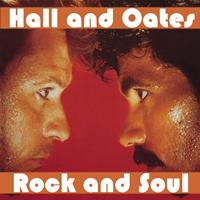 Hall And Oates - Rock and Soul