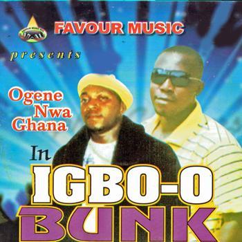 Igbo-O Bunk