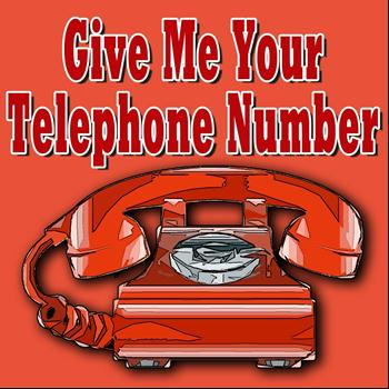 Various Artists - Give Me Your Telephone Number