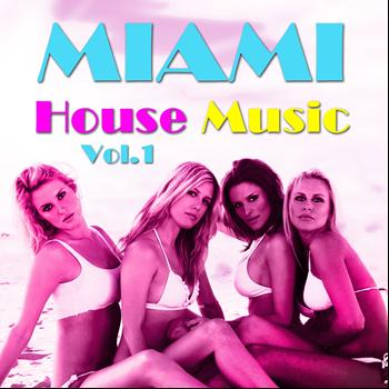 Various Artists - Miami House Music, Vol. 1 (Explicit)