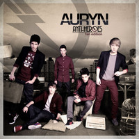 Auryn - Anti-Héroes (Fan Edition)