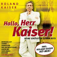 Roland Kaiser - Cover Versions