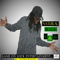 Natural Black - In Ma Bed