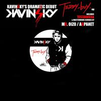 Kavinsky - Teddy Boy - EP