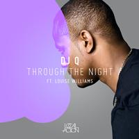 DJ Q - Through The Night (feat. Louise Williams) - Single