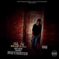 Philly Phil - Motivated (Explicit)