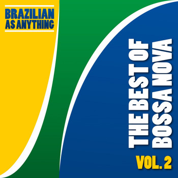 Various Artists - The Best of Bossa Nova, Vol. 2