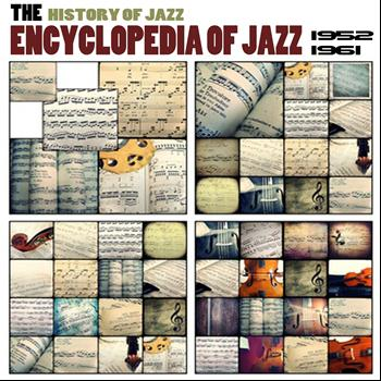 Various Artists - Encyclopedia of Jazz, Vol. 5