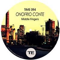 Onofrio Conte - Middle Fingers
