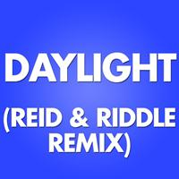 Marco Polo - Daylight (Reid & Riddle Remix)