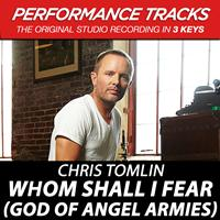 Chris Tomlin - Whom Shall I Fear (God Of Angel Armies) EP