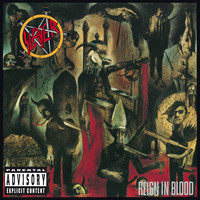 Slayer - Reign In Blood (Expanded [Explicit])
