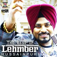 Lehmber Hussainpuri - The Best Of