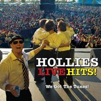 The Hollies - Hollies Live Hits - We Got the Tunes!