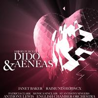 Janet Baker - Purcell: Dido and Aeneas
