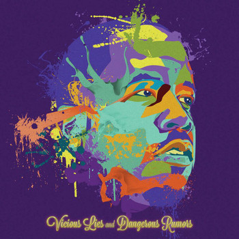 Big Boi - Vicious Lies and Dangerous Rumors (Deluxe [Explicit])