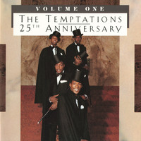 The Temptations - 25Th Anniversary, Volume One