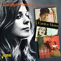 Carolyn Hester - Introduces Bob Dylan