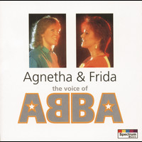 Agnetha Fältskog - The Voice Of ABBA