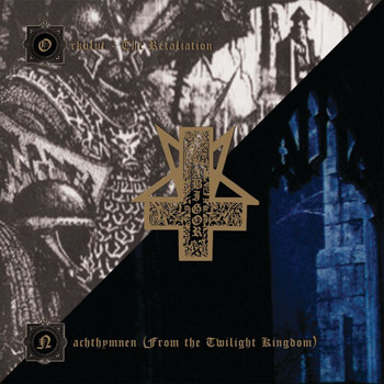 Abigor - Nachthymnen / Orkblut - The Retaliation