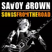 Savoy Brown - Songs from the Road (Live)