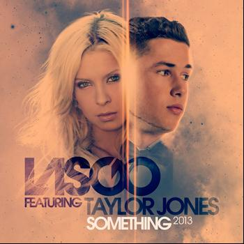 Lasgo - Something 2013 (Radio Edit)