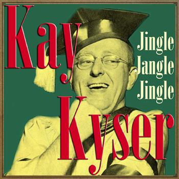Kay Kyser - Jingle Jangle Jingle