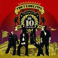 Fort Knox Five - 10 Years of Fort Knox Five