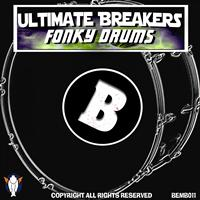 Ultimate Breakers - Fonky Drums