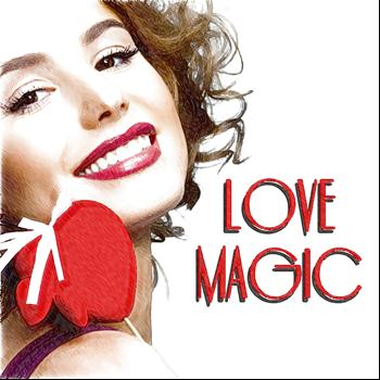 Various Artists - Love Magic