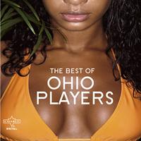 Ohio Players - The Best of Ohio Players