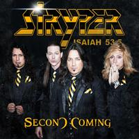 Stryper - Second Coming (Re-Recorded)